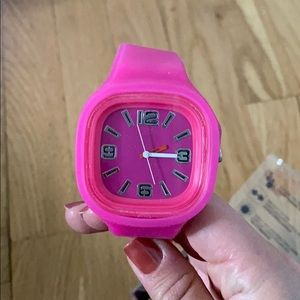 Pink Remix Watch